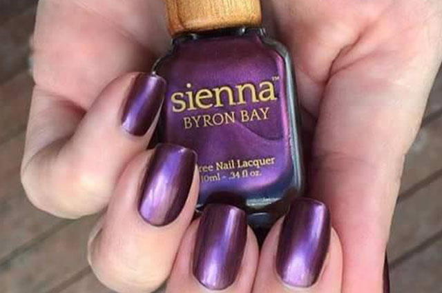 sienna-lacquer