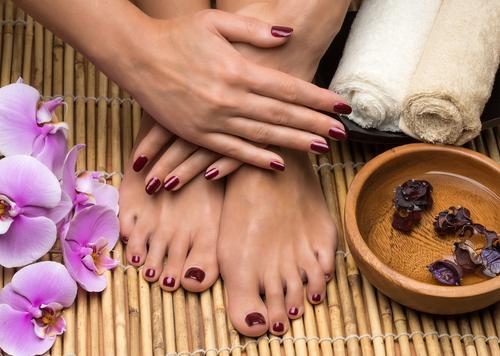 Nowra Manicure & Pedicure