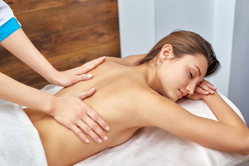 5 Benefits of Regular Massage