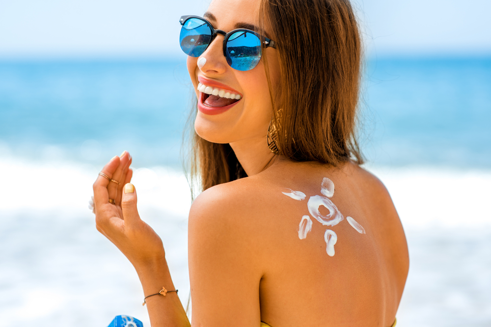 5 Sun Protection Tips For Summer