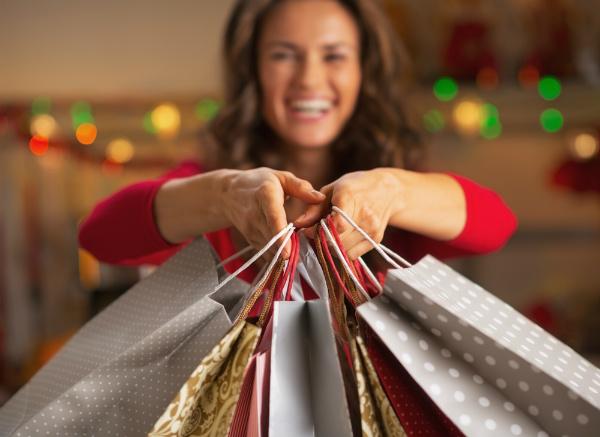 Nowra's Christmas Shopping Night 2018