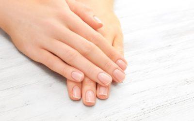 Nail Health Matters